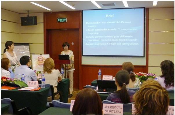 """""""产前及产后儿童教育""""国际学术研讨会在大连举行"""