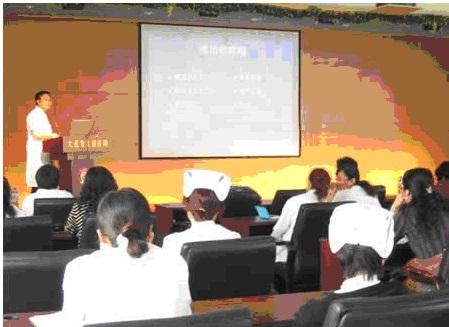 小儿呼吸系统疾病新进展继续教育学习班开课