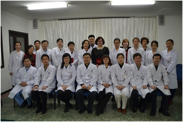 2014年教学工作会议圆满举行
